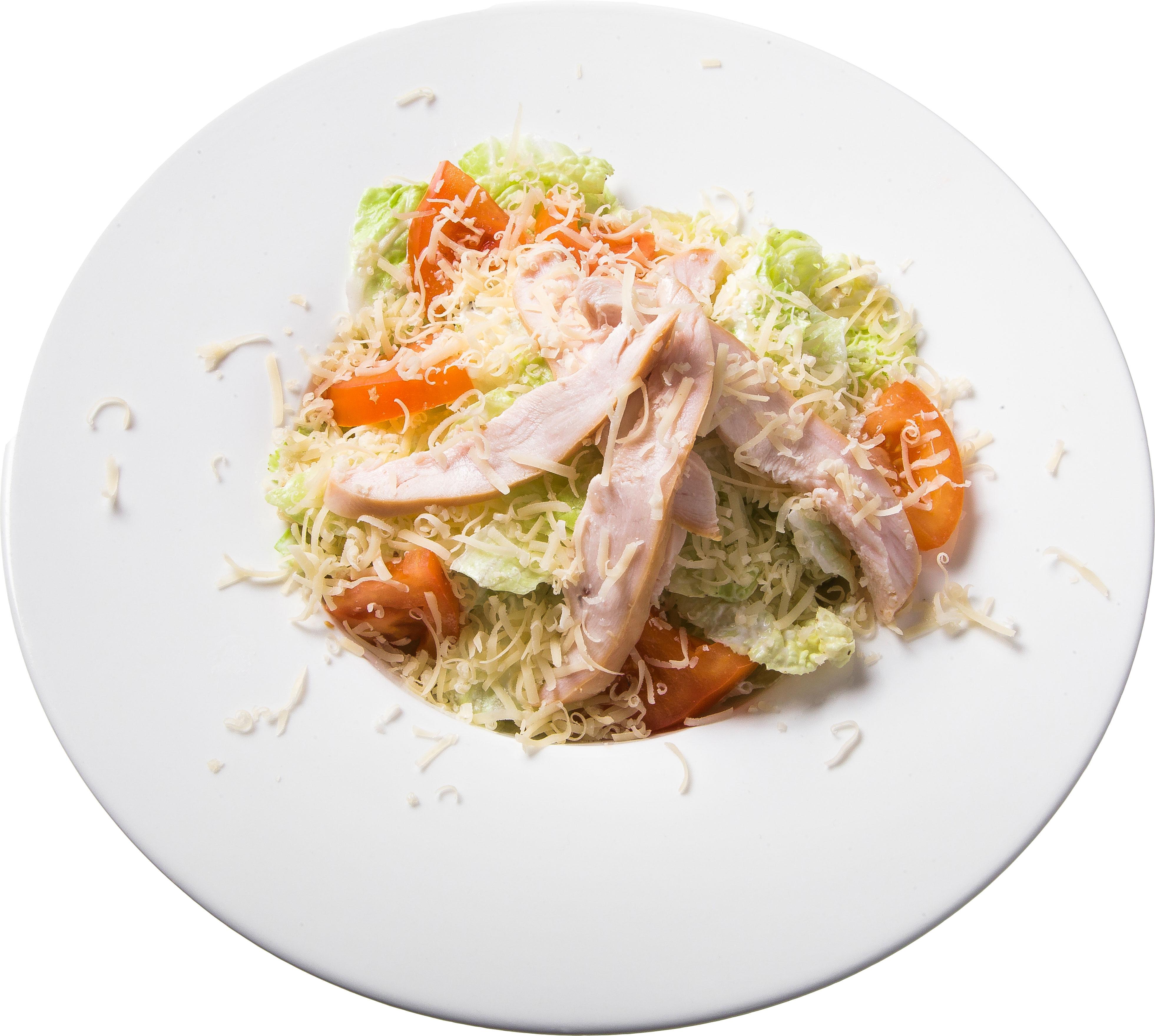 Мы расскажем и покажем, как сделать салат из копченой куриной грудки просто и вкусно!