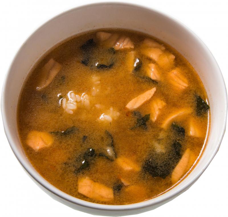 Ким - Чи (суп)
